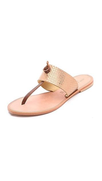 Joie A La Plage Nice Sandals