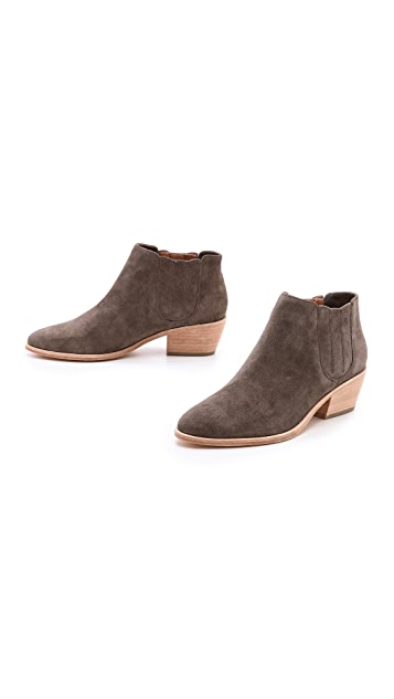 Joie Barlow Ankle Booties