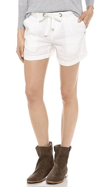 Joie Farrow Shorts