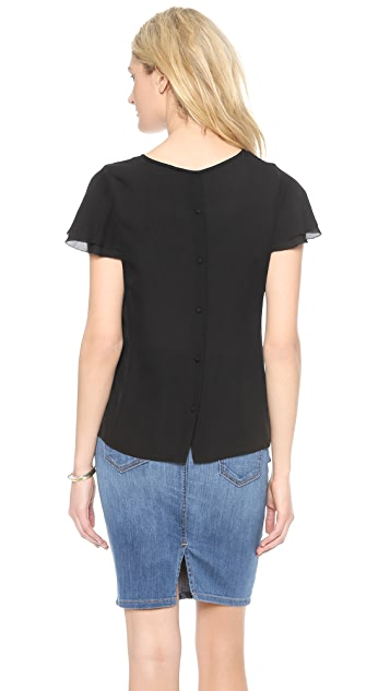 Joie Enzo Blouse