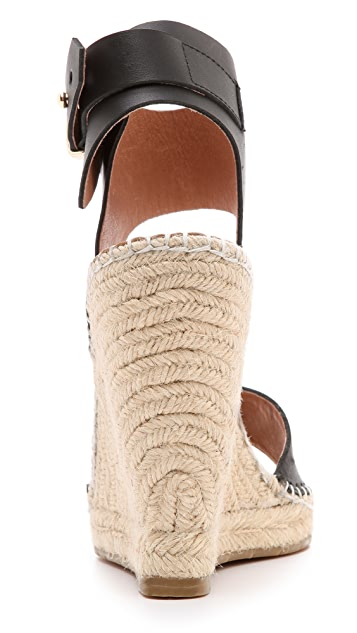 Joie Palo Wedge Sandals