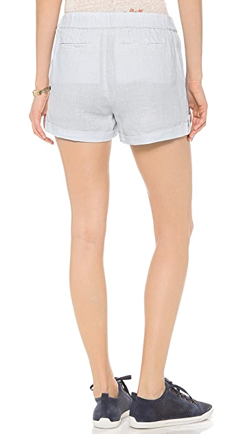 Joie Dill B Shorts