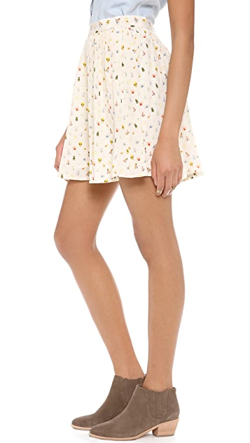Joie Kaylea B Skirt