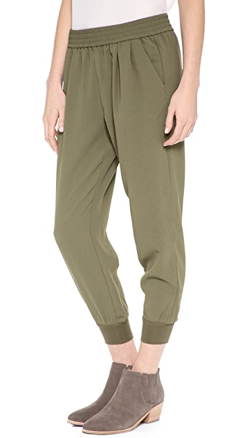 Joie Mariner Crop Pants