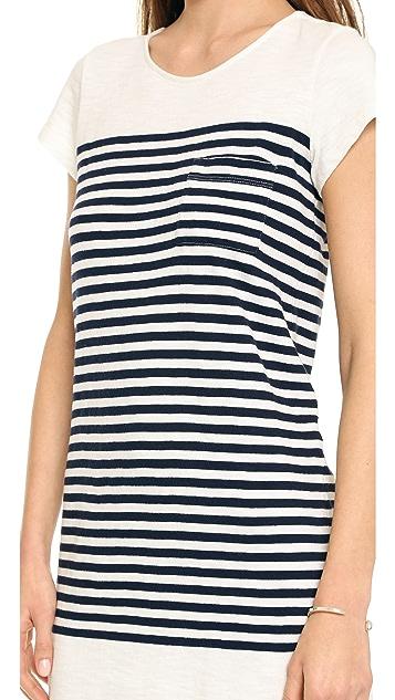 Joie Courtina Mini Dress