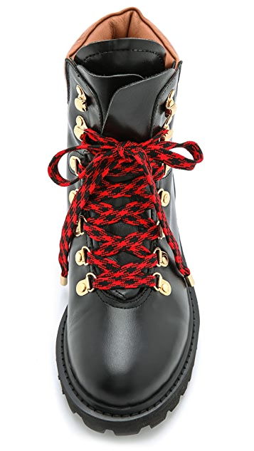 Joie Norfolk Hiker Boots