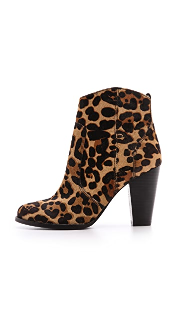 Joie Dalton Haircalf Booties
