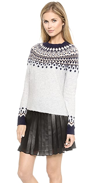 Joie Deedra Sweater