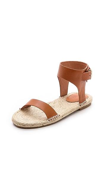 Joie Pima Espadrille Sandals