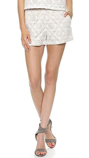 Joie Jarletta Shorts