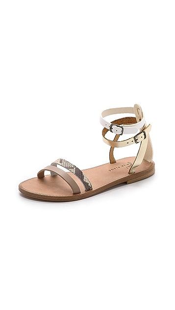 Joie A la Plage Vista Flat Sandals