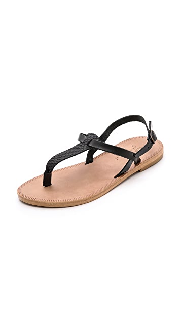 912f91c5e913 Joie A la Plage Topanga Sandals