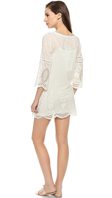 Joie Marne Tunic Dress