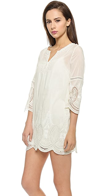 Joie Marne Tunic Dress