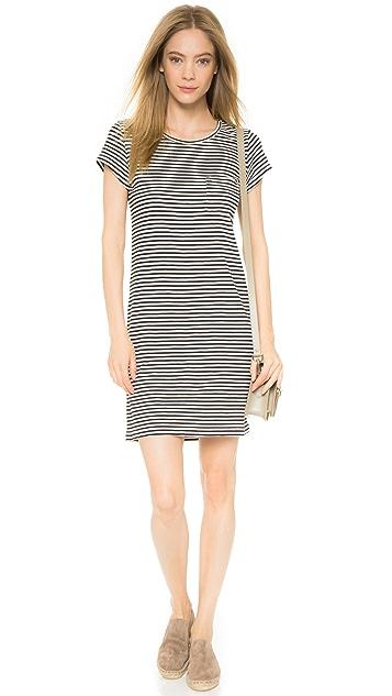 Joie Courtina Dress