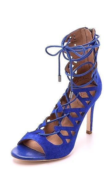4d207b2e80df Joie Quinn Lace Up Sandals