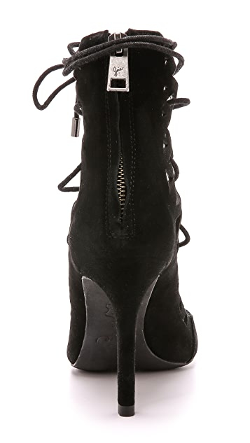 Joie Quinn Lace Up Sandals