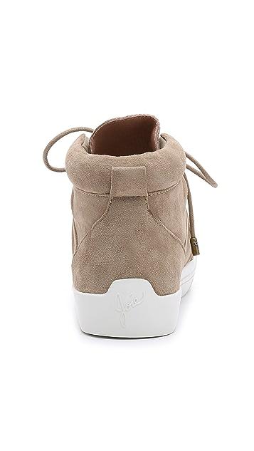 Joie Daniela Suede Sneakers