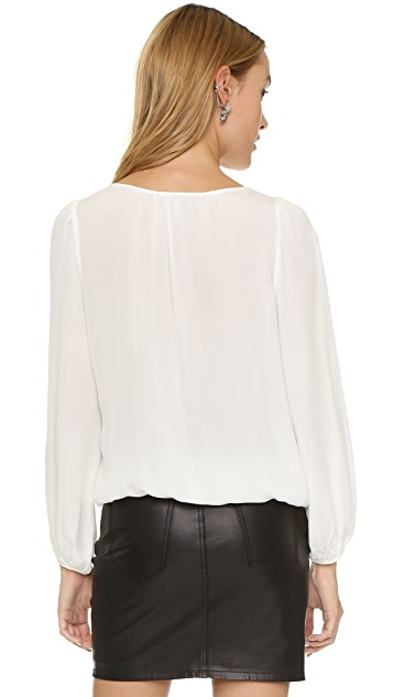 Joie Situla Blouse