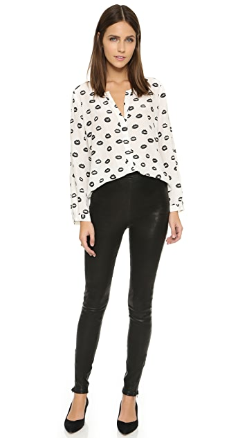 Joie Purine Blouse