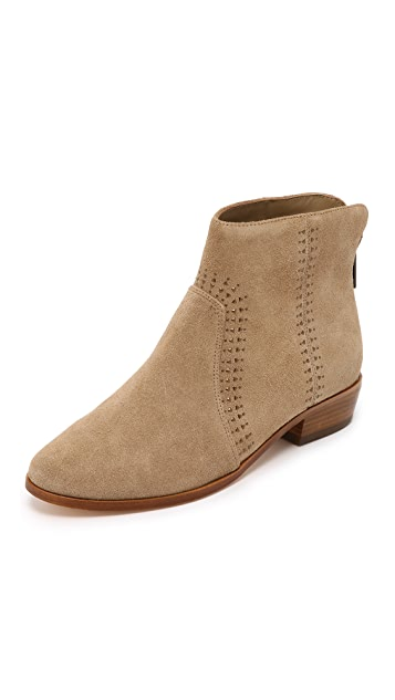 Joie Lucy Booties