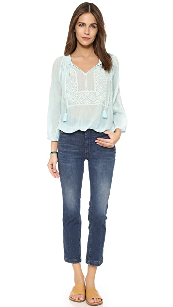 Joie Callaway Blouse