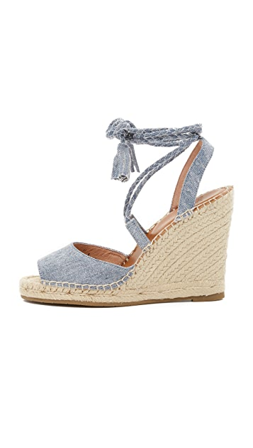 Joie Phyllis Wedge Sandals
