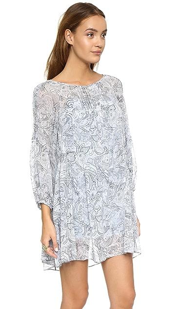 Joie Achroite Paisley Dress