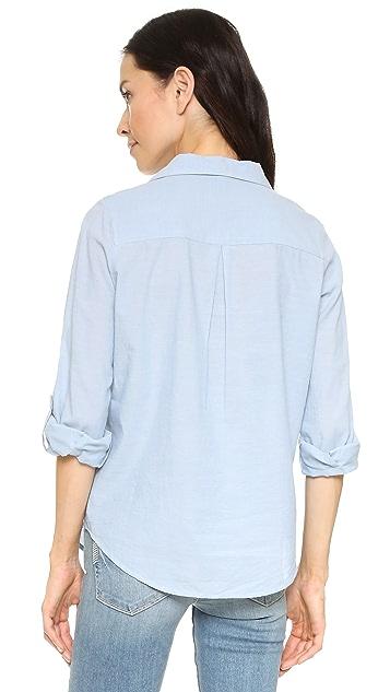 Joie Cartel Chambray Shirt