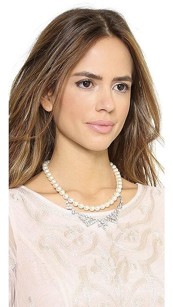 Joomi Lim Rebel Romance Imitation Pearl Necklace