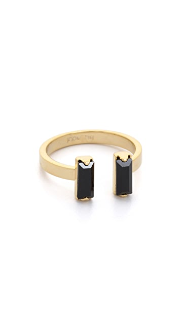 Joomi Lim Concentric Glamour Ring