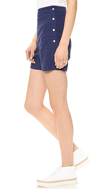 J.O.A. Amy's Shorts