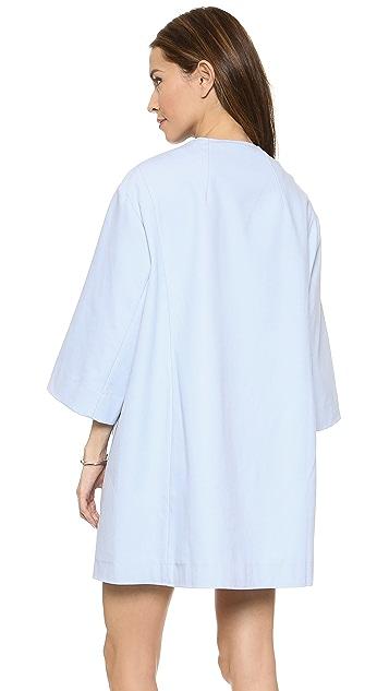 J.O.A. Sky Coat