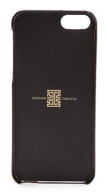 Jordan Carlyle Berry Blend iPhone 5 / 5S Case