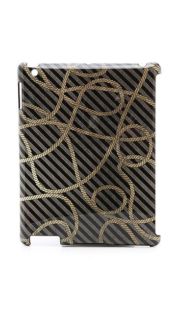 Jordan Carlyle Freestyle iPad Case