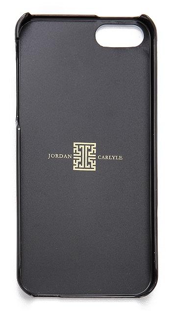 Jordan Carlyle Deco Era iPhone 5 / 5S Case