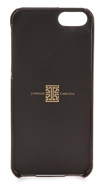 Jordan Carlyle Gemstone iPhone 5 / 5S Case