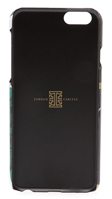 Jordan Carlyle Decolife iPhone 6 Case