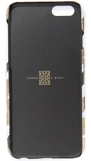 Jordan Carlyle Indulgence iPhone 6 / 6S Case