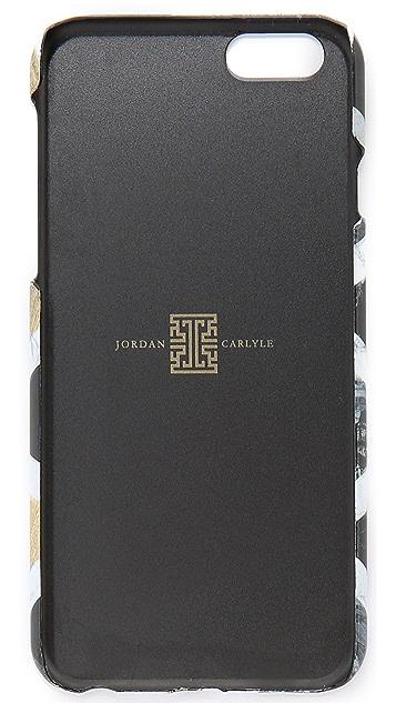 Jordan Carlyle Powder iPhone 6 / 6s Case