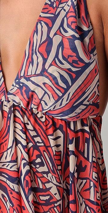 JOSA tulum Maxi Cover Up Dress