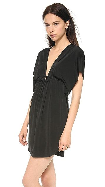 JOSA tulum V Largo Cover Up Dress