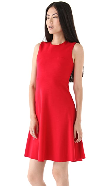 Joseph Sleeveless Dress