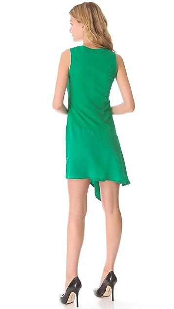 Joseph Leena Combo Dress