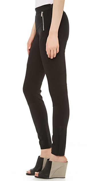 Joseph Blade Stretch Pants