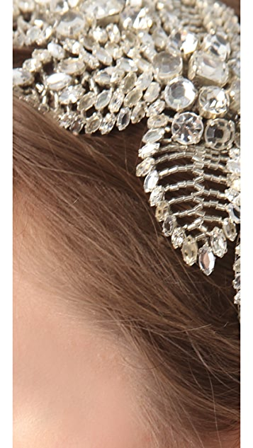 Jenny Packham Acacia Headdress II