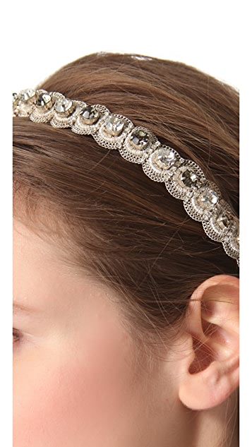Jenny Packham Onda Headdress I