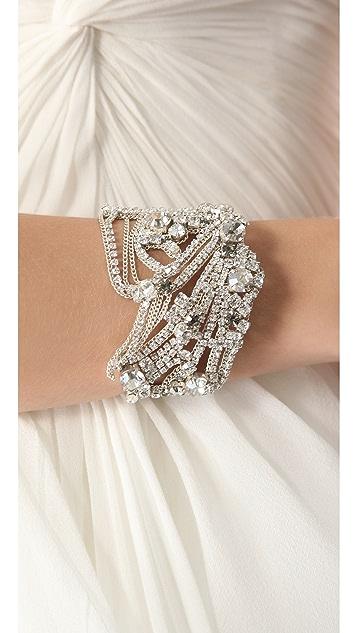 Jenny Packham Onda Bracelet II