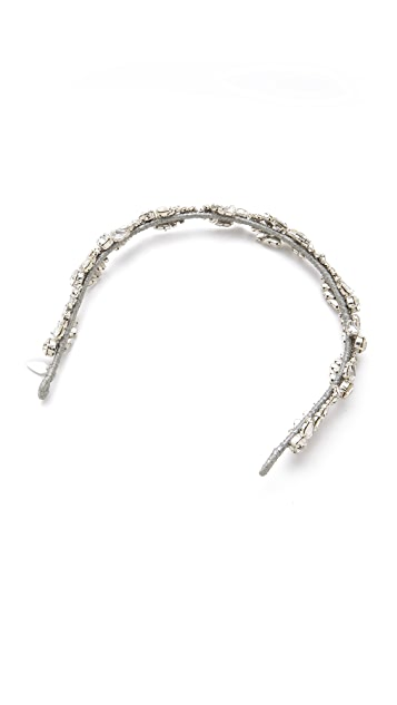 Jenny Packham Stellina Headdress I