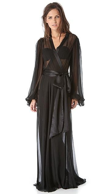 Jenny Packham Long Robe